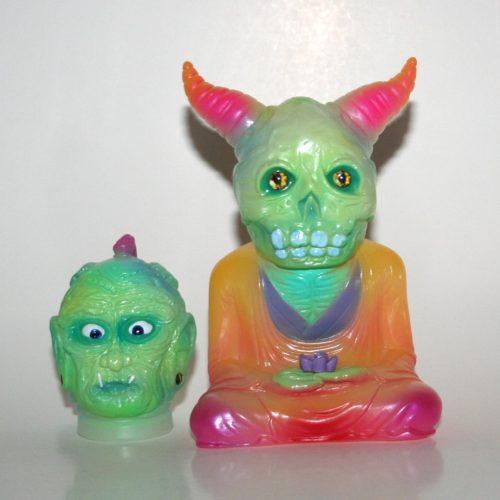 Devil's Head Productions x DSKI One Alavaka Bodhisattva