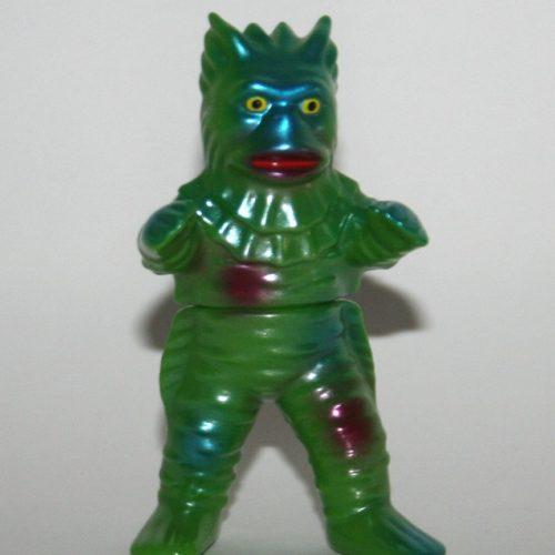 US Toys Metallic Green Virus Ragon